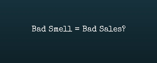 Did You Know That How 'You Smell' Can Affect The Growth Of Your Business?
