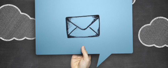 Can Taking An 'E-Mail Vacation' Grow Your Business?