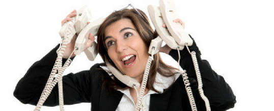 How Well Do You Answer The Phone?
