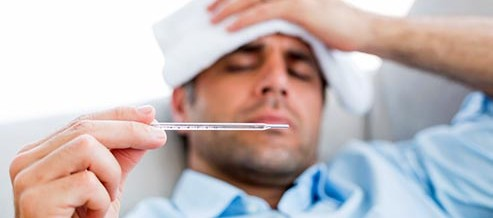 Is Your Business Suffering From This Disease