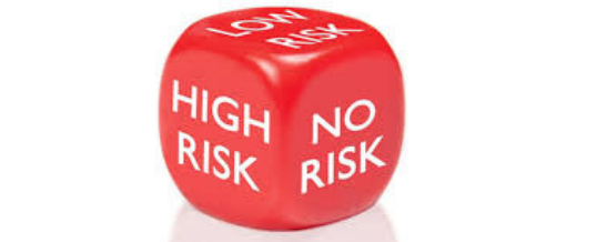 "Are You Losing Sales Because Of ""Risk""?"